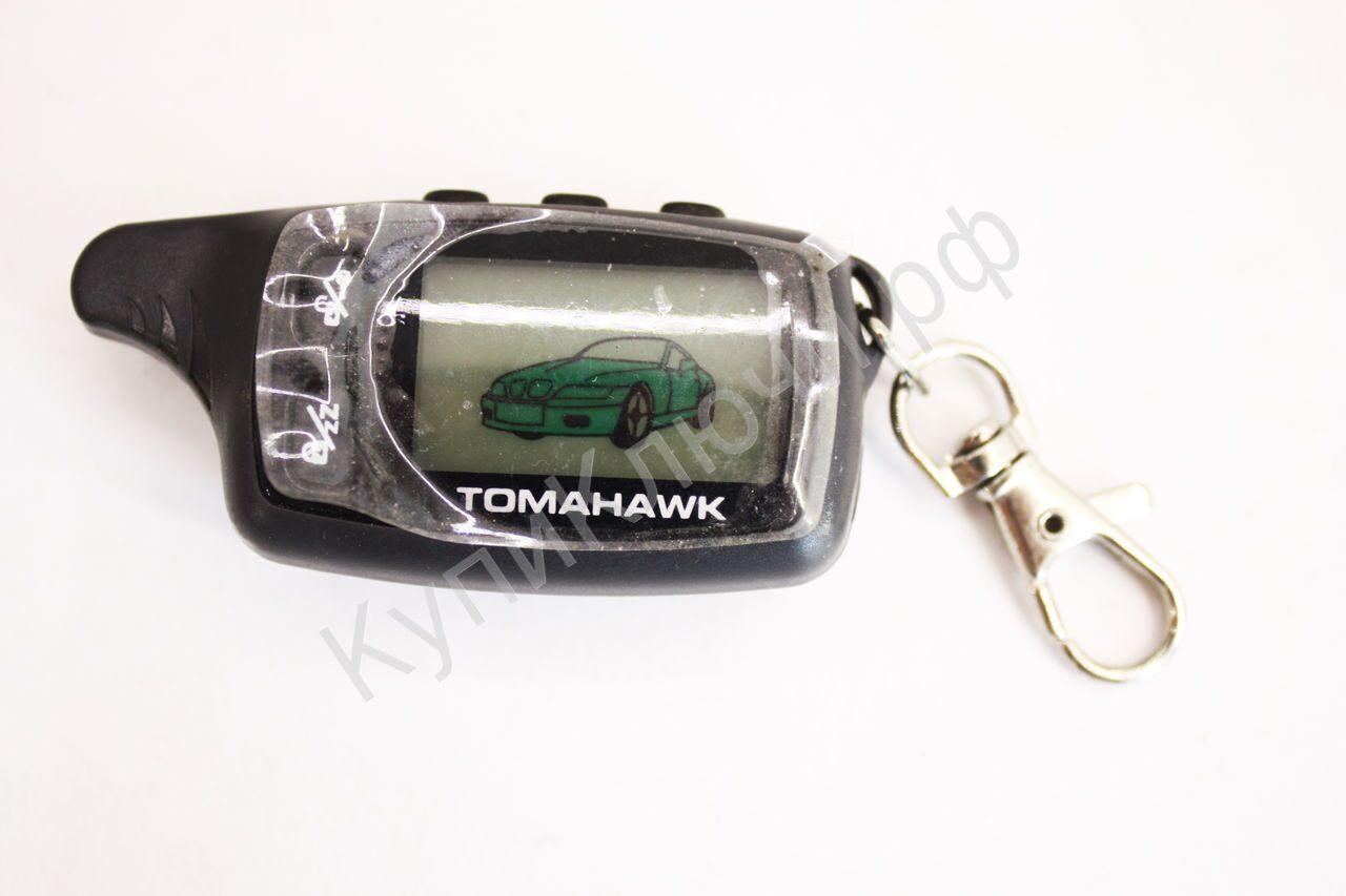 tomahawk tw 9030 инструкция автозапуск