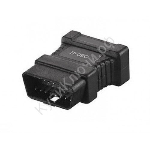 scanmatik 2 - OBD connector-500x500-1-500x500