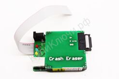 Crash Eraser Airbag / Удаление CrashData