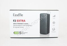 FindMe F2 Extra